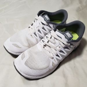 Nike Shoes - Nike Free 5.0 women's athletic shoes